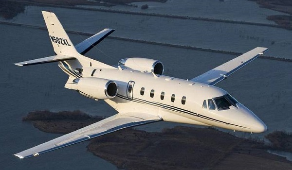Cessna Citation XLS-Plus Business Jet