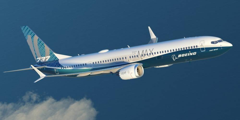 Boeing Works Toward Basic Design of Proposed 737 Max 10