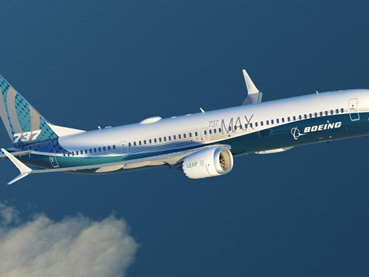 Why Boeing wants to build an even bigger 737